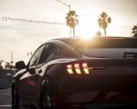 2021 Ford Mustang Mach-E Detail Wallpapers 150x120 (19)
