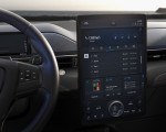 2021 Ford Mustang Mach-E Electric SUV Central Console Wallpapers 150x120 (37)