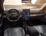 2021 Ford Mustang Mach-E Electric SUV Interior Cockpit Wallpapers 150x120 (31)