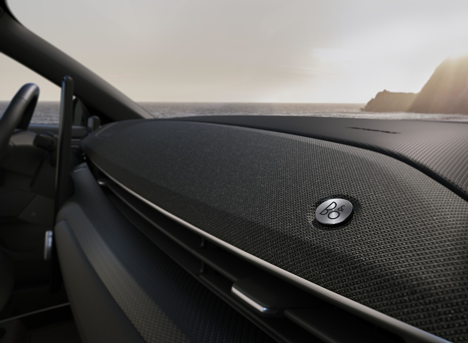 2021 Ford Mustang Mach E Electric Suv Interior Detail Wallpapers 58 Newcarcars