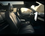 2021 Ford Mustang Mach-E Electric SUV Interior Front Seats Wallpapers 150x120 (27)