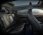 2021 Ford Mustang Mach-E Electric SUV Interior Rear Seats Wallpapers 150x120 (26)