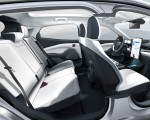 2021 Ford Mustang Mach-E Electric SUV Interior Seats Wallpapers 150x120 (24)