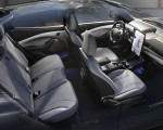 2021 Ford Mustang Mach-E Electric SUV Interior Seats Wallpapers 150x120 (25)