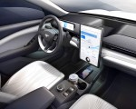 2021 Ford Mustang Mach-E Electric SUV Interior Wallpapers 150x120 (35)