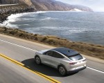 2021 Ford Mustang Mach-E Electric SUV Rear Three-Quarter Wallpapers 150x120 (3)