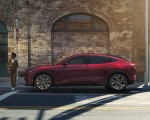 2021 Ford Mustang Mach-E Electric SUV Side Wallpapers 150x120 (11)