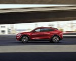 2021 Ford Mustang Mach-E Electric SUV Side Wallpapers 150x120 (10)
