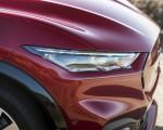 2021 Ford Mustang Mach-E Headlight Wallpapers 150x120 (16)