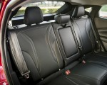 2021 Ford Mustang Mach-E Interior Rear Seats Wallpapers 150x120 (28)
