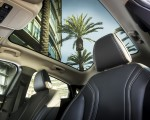 2021 Ford Mustang Mach-E Interior Seats Wallpapers 150x120 (29)