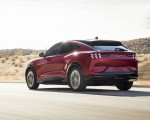 2021 Ford Mustang Mach-E Rear Three-Quarter Wallpapers 150x120 (9)