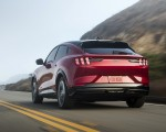 2021 Ford Mustang Mach-E Rear Three-Quarter Wallpapers  150x120 (8)