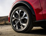 2021 Ford Mustang Mach-E Wheel Wallpapers 150x120 (15)