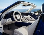 2021 Lexus LC 500 Convertible Interior Wallpapers 150x120 (11)