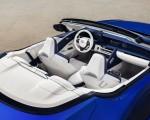 2021 Lexus LC 500 Convertible Interior Wallpapers 150x120 (10)