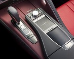 2021 Lexus LC Convertible Interior Detail Wallpapers 150x120 (18)