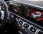 2021 Mercedes-AMG GLS 63 Central Console Wallpapers 150x120 (12)