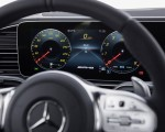 2021 Mercedes-AMG GLS 63 Interior Detail Wallpapers 150x120 (15)