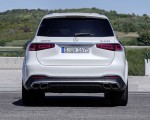 2021 Mercedes-AMG GLS 63 Rear Wallpapers 150x120 (7)