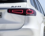 2021 Mercedes-AMG GLS 63 Tail Light Wallpapers 150x120 (9)