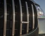 2021 Mercedes-AMG GLS 63 (US-Spec) Grill Wallpapers 150x120 (41)