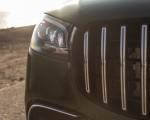 2021 Mercedes-AMG GLS 63 (US-Spec) Grill Wallpapers 150x120 (43)