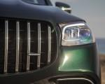 2021 Mercedes-AMG GLS 63 (US-Spec) Grill Wallpapers 150x120 (42)