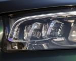 2021 Mercedes-AMG GLS 63 (US-Spec) Headlight Wallpapers 150x120 (39)