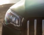 2021 Mercedes-AMG GLS 63 (US-Spec) Headlight Wallpapers 150x120 (40)