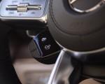 2021 Mercedes-AMG GLS 63 (US-Spec) Interior Steering Wheel Wallpapers 150x120 (50)