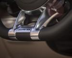 2021 Mercedes-AMG GLS 63 (US-Spec) Interior Steering Wheel Wallpapers 150x120 (49)