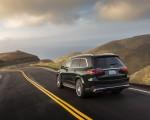 2021 Mercedes-AMG GLS 63 (US-Spec) Rear Three-Quarter Wallpapers 150x120 (14)