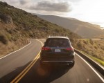 2021 Mercedes-AMG GLS 63 (US-Spec) Rear Wallpapers 150x120 (17)