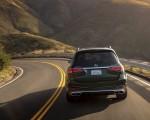 2021 Mercedes-AMG GLS 63 (US-Spec) Rear Wallpapers 150x120 (18)