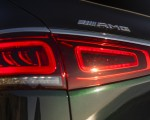 2021 Mercedes-AMG GLS 63 (US-Spec) Tail Light Wallpapers 150x120 (37)