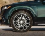 2021 Mercedes-AMG GLS 63 (US-Spec) Wheel Wallpapers 150x120 (33)