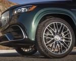 2021 Mercedes-AMG GLS 63 (US-Spec) Wheel Wallpapers 150x120 (34)
