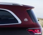2021 Mercedes-Maybach GLS 600 (Color: Rubellite Red or Obsidian Black) Badge Wallpapers 150x120 (21)