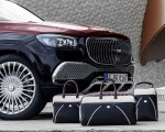 2021 Mercedes-Maybach GLS 600 (Color: Rubellite Red or Obsidian Black) Detail Wallpapers 150x120 (23)
