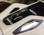 2021 Mercedes-Maybach GLS 600 Exclusive nappa leather mahogany or macchiato Interior Detail Wallpapers 150x120 (32)