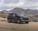 2021 Mercedes-Maybach GLS 600 (US-Spec) Front Three-Quarter Wallpapers 150x120 (39)