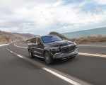 2021 Mercedes-Maybach GLS 600 (US-Spec) Front Three-Quarter Wallpapers 150x120 (4)