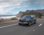 2021 Mercedes-Maybach GLS 600 (US-Spec) Front Three-Quarter Wallpapers 150x120 (8)