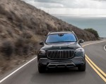 2021 Mercedes-Maybach GLS 600 (US-Spec) Front Wallpapers 150x120 (23)