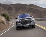 2021 Mercedes-Maybach GLS 600 (US-Spec) Front Wallpapers 150x120 (10)