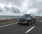 2021 Mercedes-Maybach GLS 600 (US-Spec) Front Wallpapers 150x120 (11)