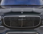2021 Mercedes-Maybach GLS 600 (US-Spec) Grill Wallpapers 150x120 (48)