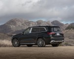 2021 Mercedes-Maybach GLS 600 (US-Spec) Rear Three-Quarter Wallpapers 150x120 (44)