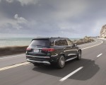 2021 Mercedes-Maybach GLS 600 (US-Spec) Rear Three-Quarter Wallpapers  150x120 (25)